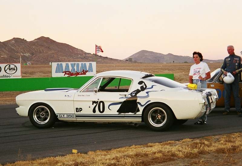 Vintage Racing Historic Racing Racetracks Events
