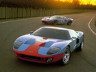 Ford GT40 new