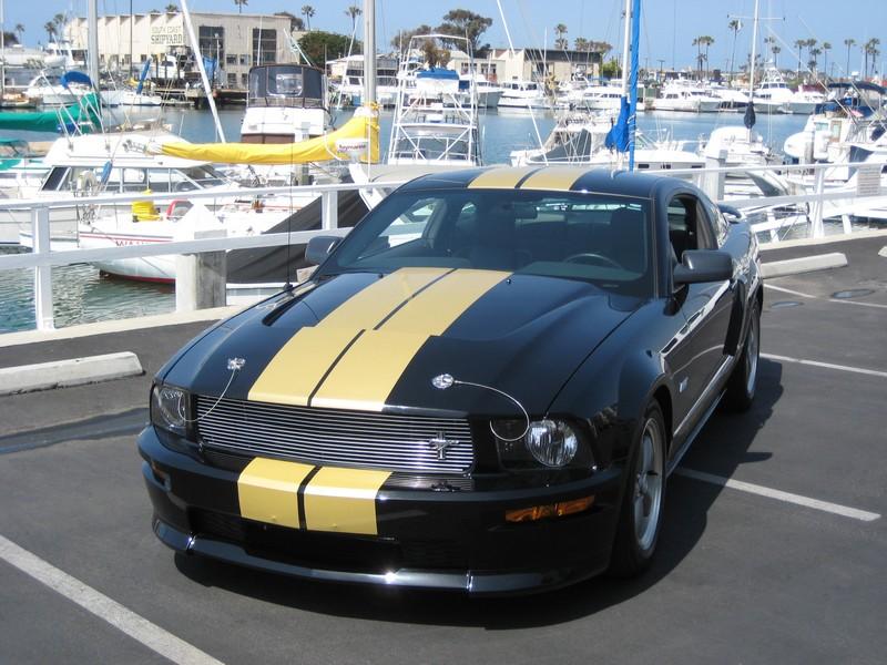 Hertz Shelby 2006