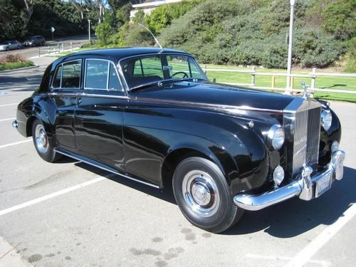 Rolls Royce SC1