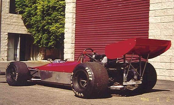 Lola 1970